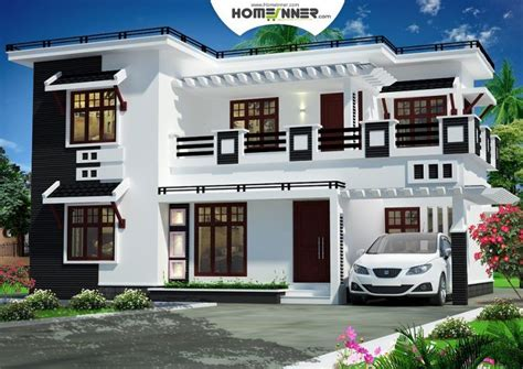 Free house plans Naksha Design 3D Design Indian Home design
