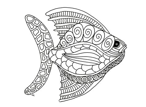 Free printable coloring pages of animals separated by