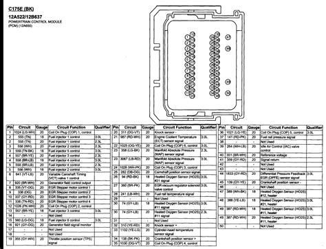 2007 ford fusion a c wiring diagram images wiring diagrams for 2007 ford fusion fixya