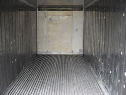 Freight Tainer Cabotage Containers South African Caboteur