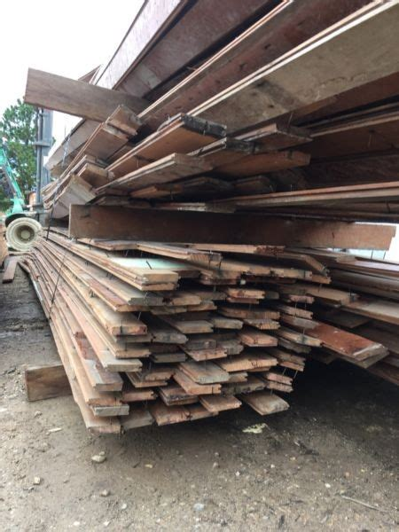 Fremantle Timber Recycled Reclaimed Hardwood Timber