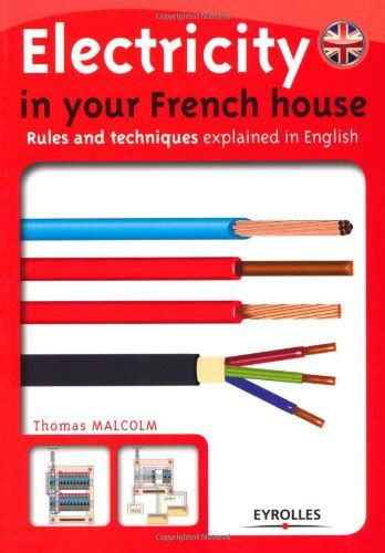 French Wiring Colours