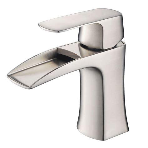 Fresca Bathroom Fixtures at Faucet