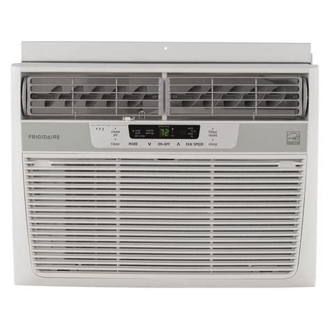 Frigidaire 12 000 BTU Window Mounted Room Air Conditioner