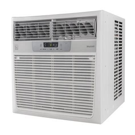 Frigidaire 18 000 BTU Window Mounted Room Air Conditioner