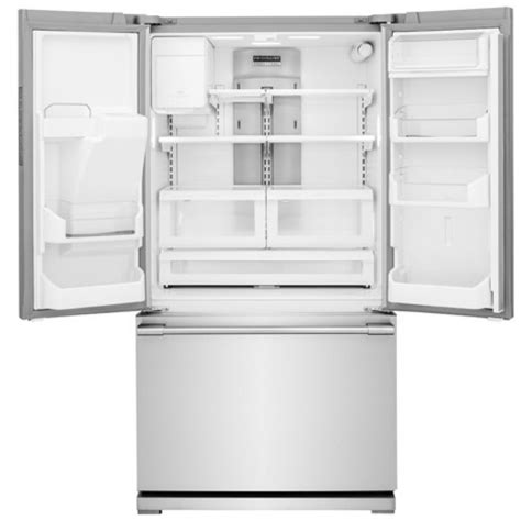 Frigidaire Professional 22 6 Cu Ft French Door Counter