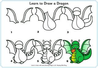 From The Heart Up FREE learn to draw printables