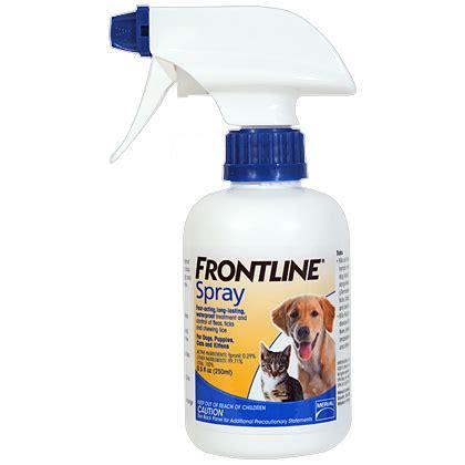 Frontline Spray 1800PetMeds