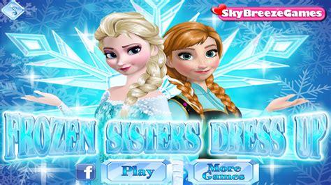 Frozen Games Free Online Frozen Games For Girls