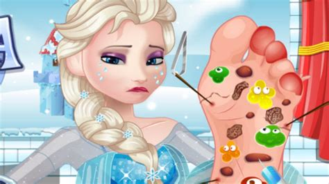 Frozen Princesses Play The Girl Game Online MaFa Com