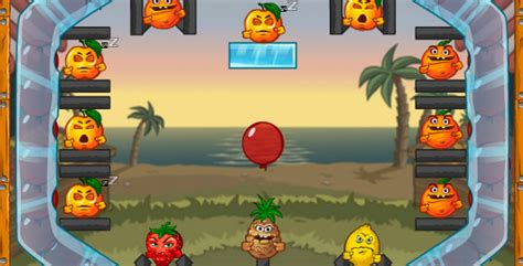 Fruits a game by Anton Koshechkin and ConmerGameStudios