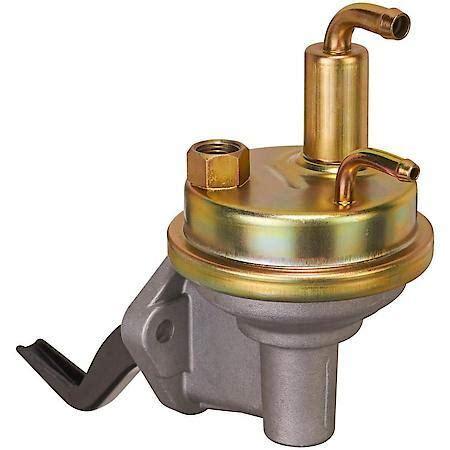 Fuel Pump Advance Auto Parts