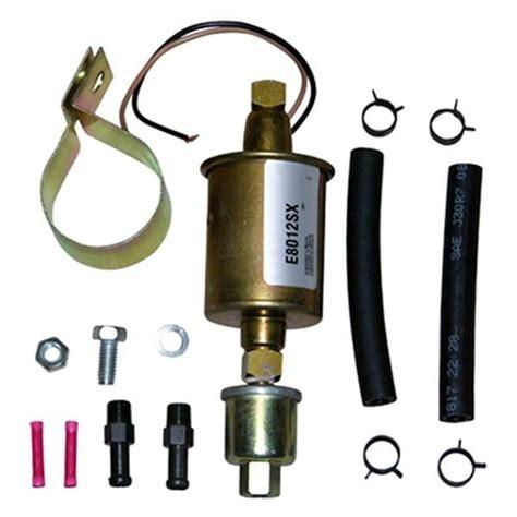 Fuel Pump Electric Fuel Pump Fuel Pump Replacement