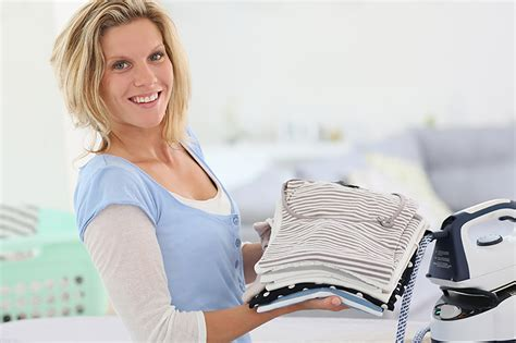 Full Steam Ahead Ironing Cleaning Services in Nottingham
