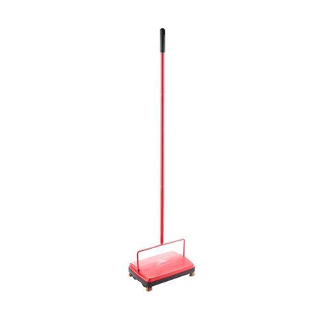 Fuller Brush Co Electrostatic All Surface Cordless Sweeper