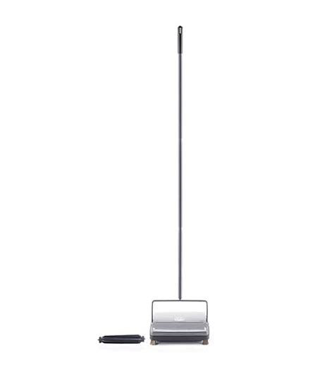 Fuller Electrostatic Carpet Sweeper with VinylBlade Rotor