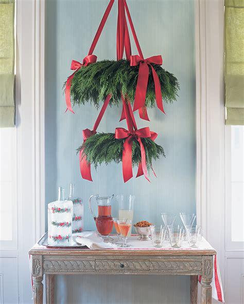 Fun and Easy Decorating Ideas Martha Stewart