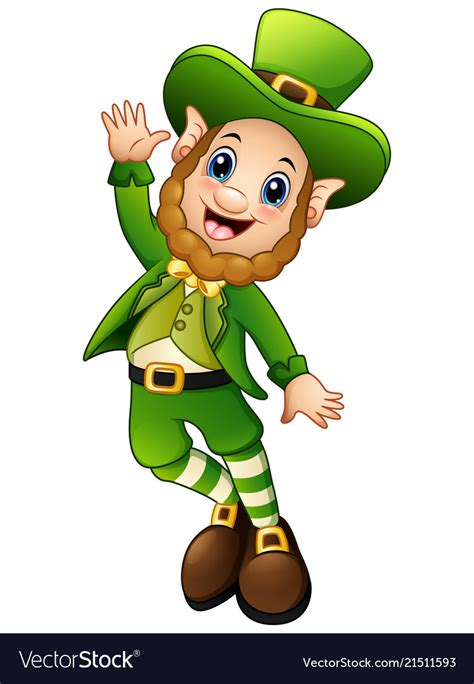 Funny Leprechaun Stock Images Royalty Free Images
