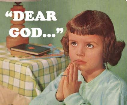 Funny Prayers From Kids Beliefnet