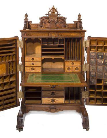 Furniture Desks Antiques Design European Antique