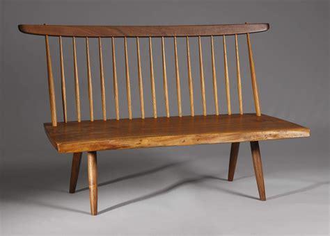Furniture George Nakashima