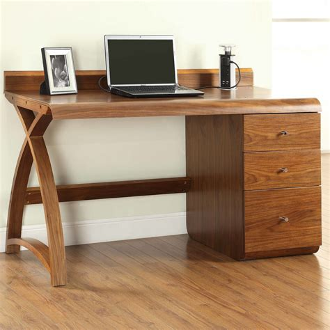 Furniture Home Office Curve 2 Laptop Home Office Desk