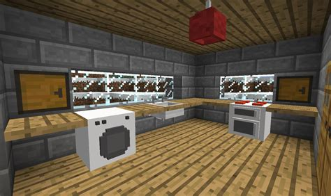 Furniture Mod Minecraft Free download and software