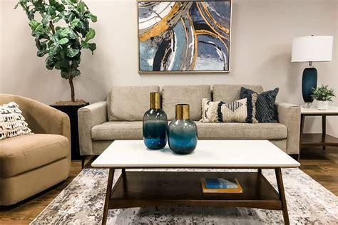 Furniture Rental in DFW Austin Charter Furniture
