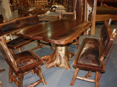 Furniture for Dining room Tables Solid Wood Furniture