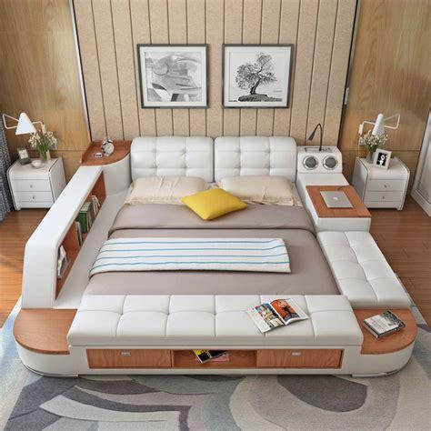 Future Bed Design