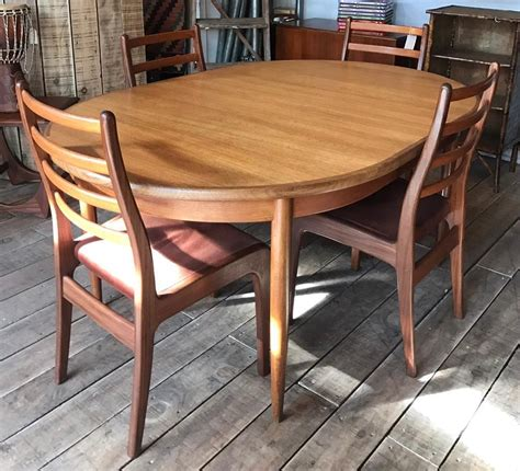 G Plan Dining Table Dining Furniture Tables eBay