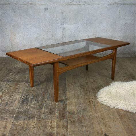 G Plan coffee table Retrowow