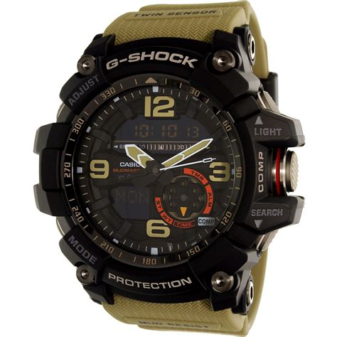 G Shock Men s Watches Casio G Shock Watches for Men Casio