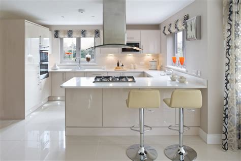 G shaped kitchen layout advantages and disadvantages