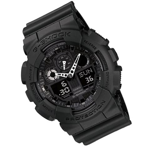 GA100 1A1 Others Mens Watches Casio G Shock