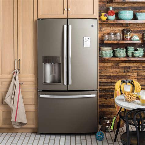 GE Slate GE Appliances