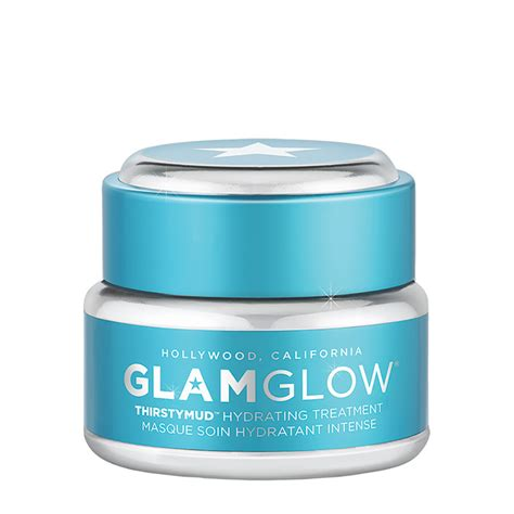 GLAMGLOW THIRSTYMUD HYDRATING TREATMENT GLAM TO GO 15g Boots