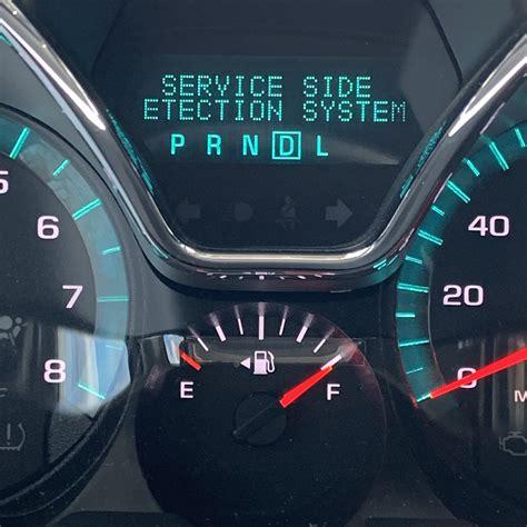 gmc acadia radio wiring diagram images garmin gps antenna wiring gmc acadia forum service side detection system