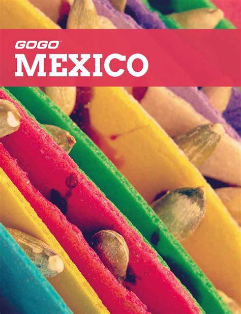 GOGO Mexico brochure by GOGO Worldwide Vacations Canada