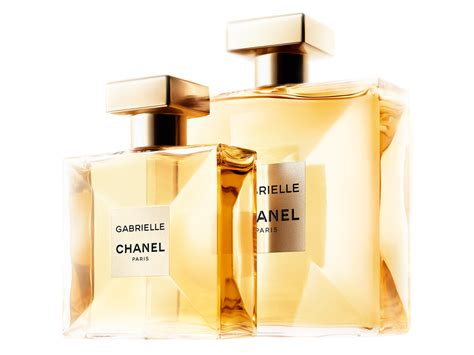 Gabrielle Chanel perfume a new fragrance for women 2017