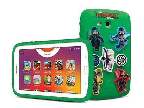 Galaxy Kids Tablet 7 0 THE LEGO NINJAGO MOVIE Edition