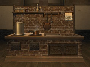 Galley kitchen Wikipedia