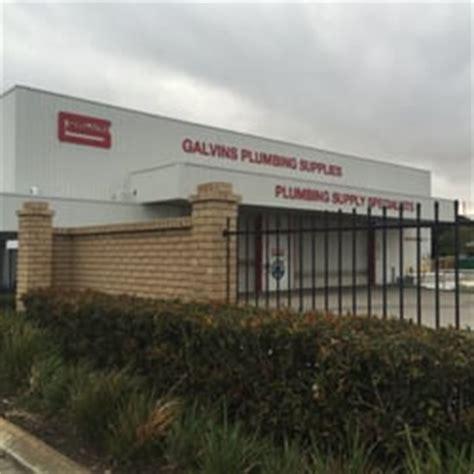 Galvin Plumbing Supplies Western Australia s leading