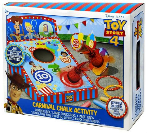 Games Activities Toy Story