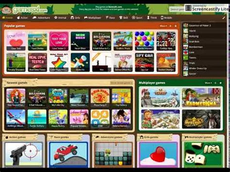 Games XL Play 3500 free online games