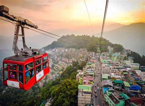 Gangtok Tourism Gangtok Tourist Places Gangtok Travel