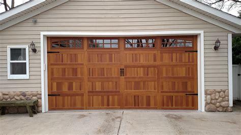 Garage Doors and Overhead Doors CHI Overhead Doors