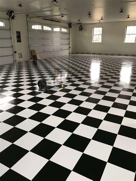 Garage Flooring Options Garage Floor Tiles Made in USA