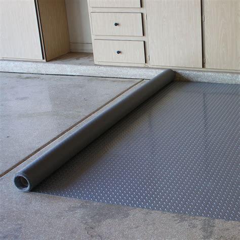 Garage Flooring Tiles Mats Rolls Coatings