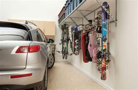 Garage Flooring Vancouver Garage Storage Vancouver